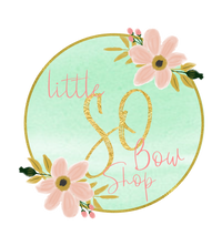Little SO Bow Shop