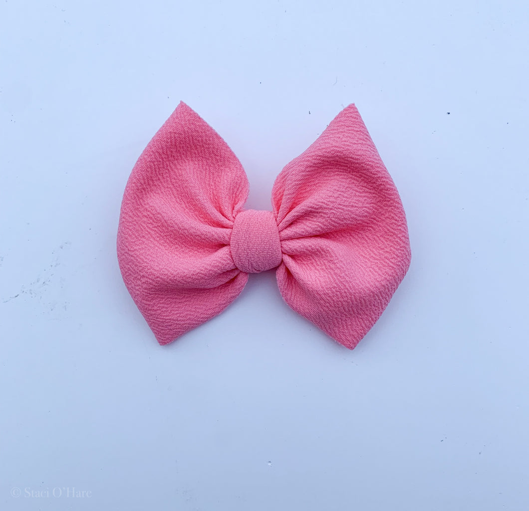 Cindy Small Bow