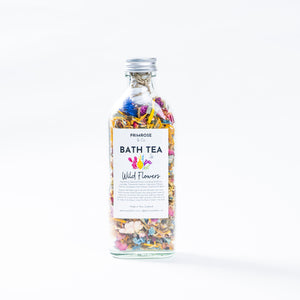 Bath Tea - Wild Garden Flowers