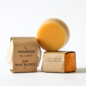 DIY Wax Block