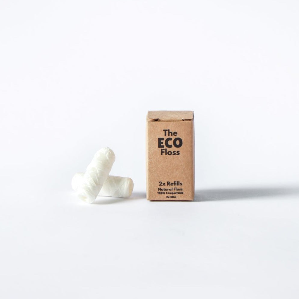 The Eco Floss - Refill