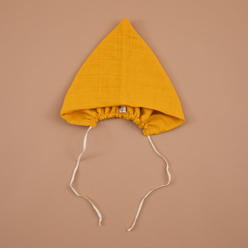 DOUBLE LAYER BONNET