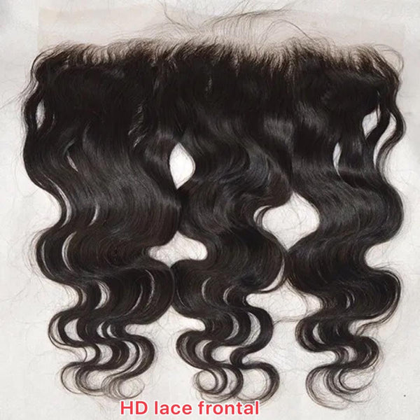 13x4 High Definition Frontal