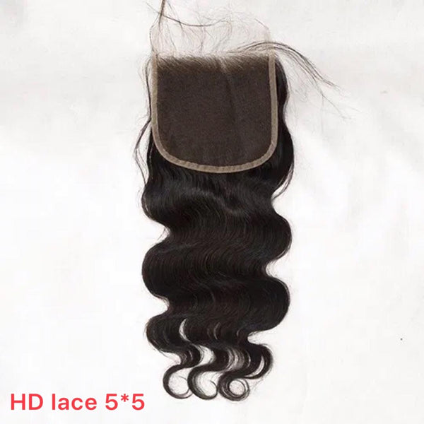 5x5 High Definition Closure