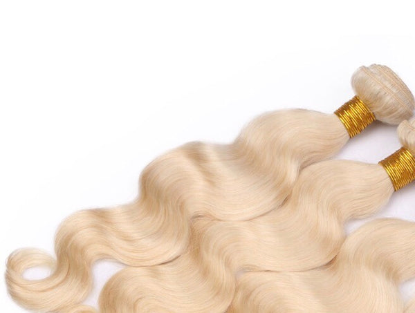 613/ Blonde Single Bundles