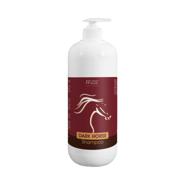 Over Horse DARK HORSE Shampoo