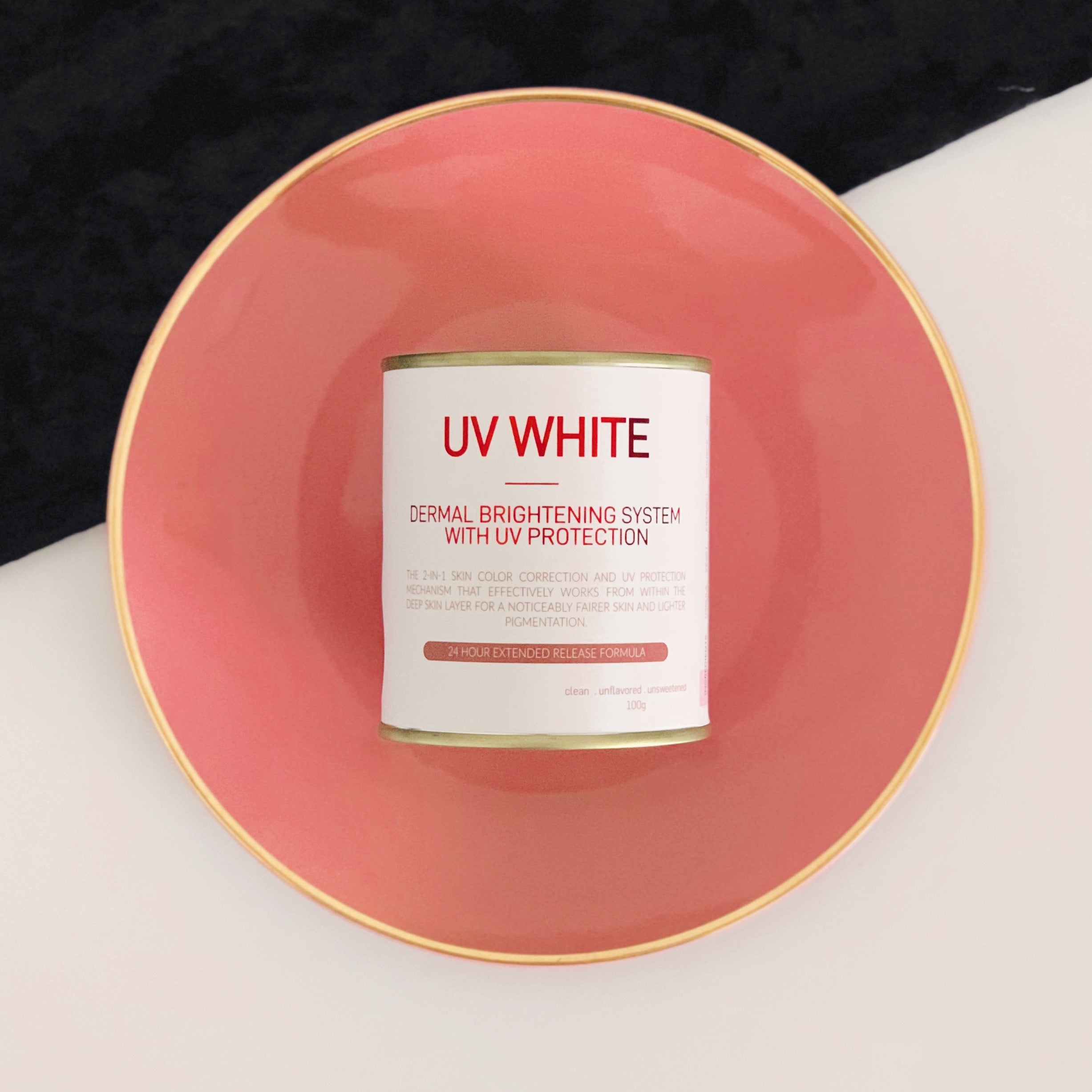 Project B UV White Dermal Brightening System - Project B
