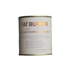 Project B Fat Burner
