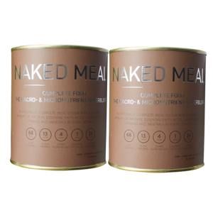 Project B Naked Meal - Project B