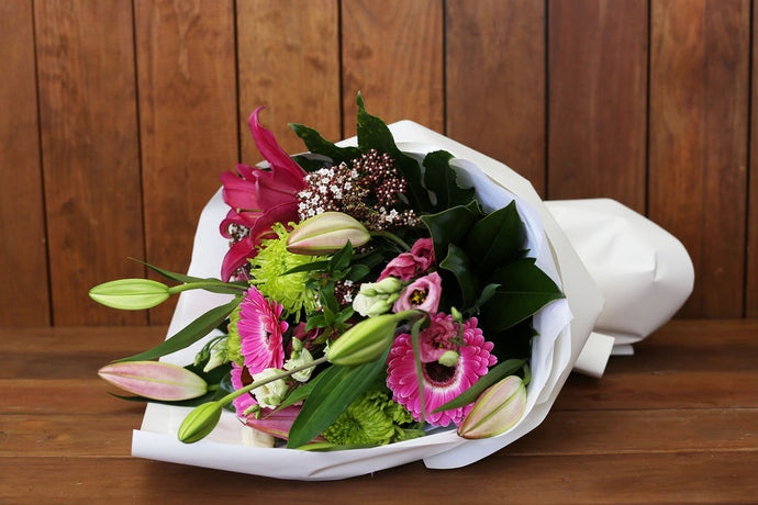 Wild Gems  Bouquet