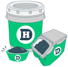 Welcome to the Circular Economy with Delivery Hound!