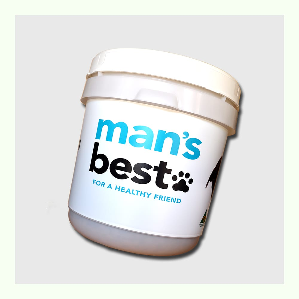 Man's Best All Breeds Adult Ocean Fish 11kg Swap and Go