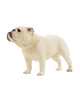 English Bulldog Statue 1:6