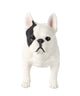 French Bulldog Statue 1:1