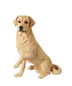 Labrador Retriever Statue 1:1