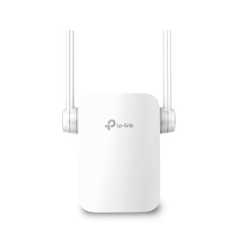 WIRELESS LAN REPETIDOR TP-LINK DUAL AC750 RE205 - Tp-Link LAN Wireless RE205