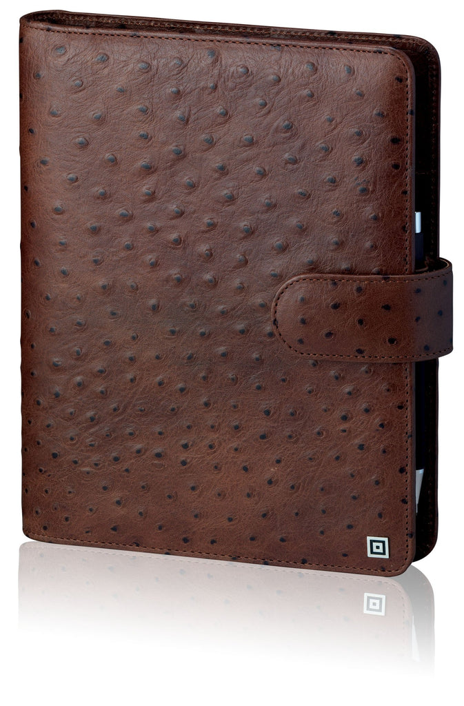 Capriccio A5, Brown ***SOLD OUT***