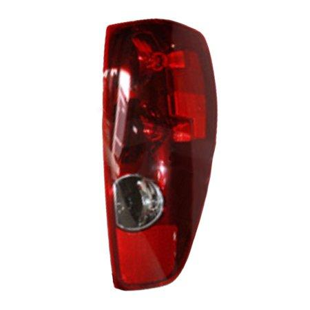 GMC CANYON 04-12 STOP LAMP RH