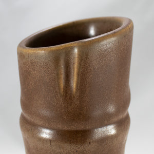 Bamboo Mug – Beachwood Brown