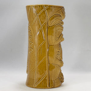Ku-kaili-moku, Large, Golden Brown