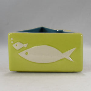 Modfish Bowl Avocado Green