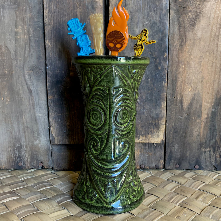 Pingo Tiki Mug - Treasure Chest Item