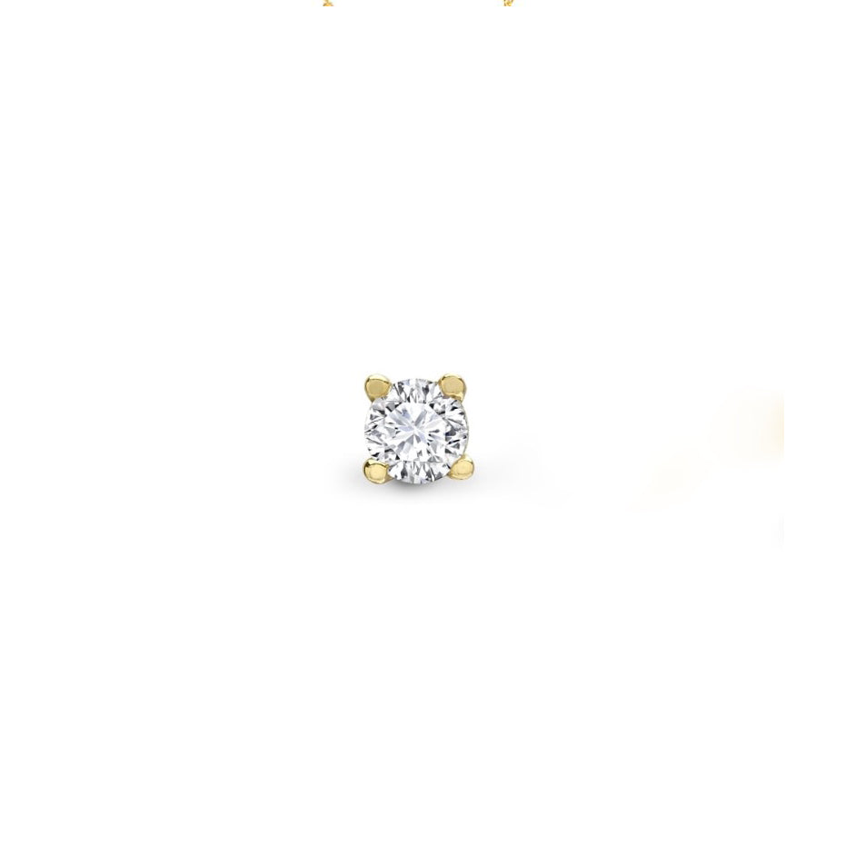 DIAMOND  STONE (GOLD)