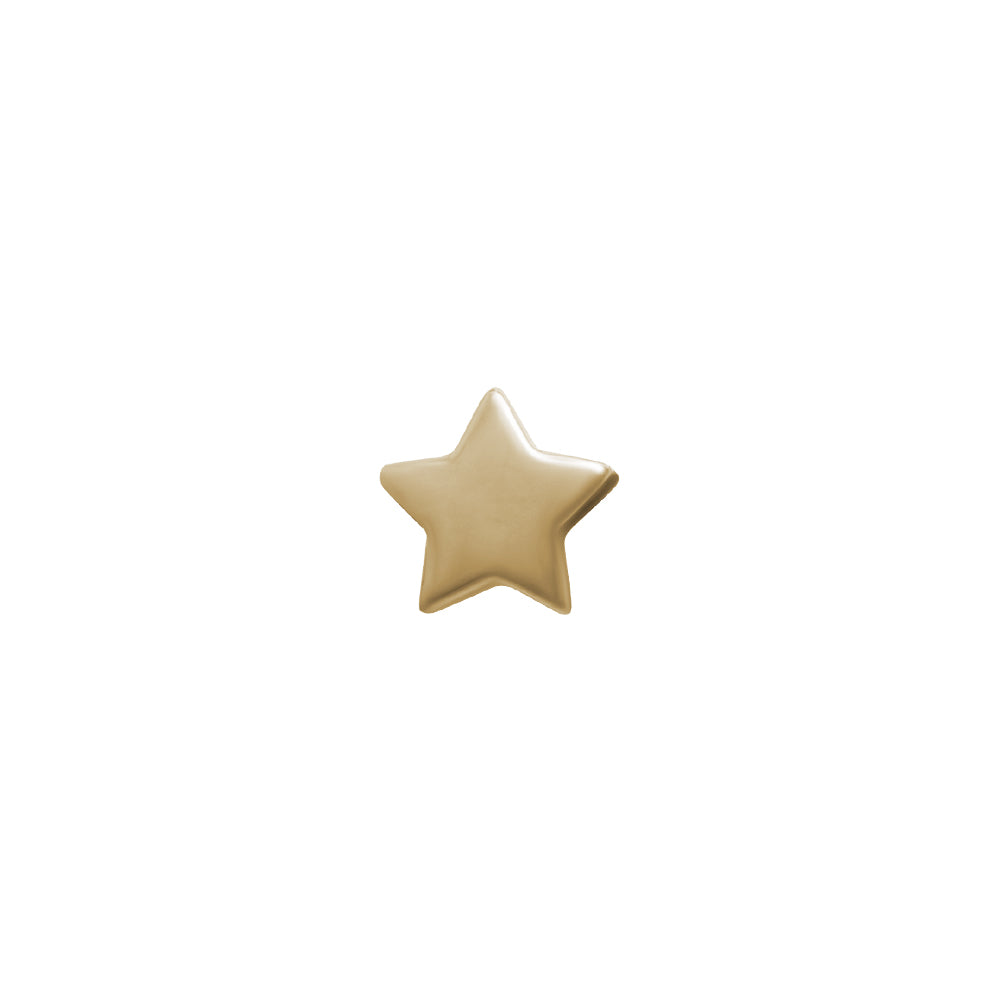 SOLID STAR (YELLOW)