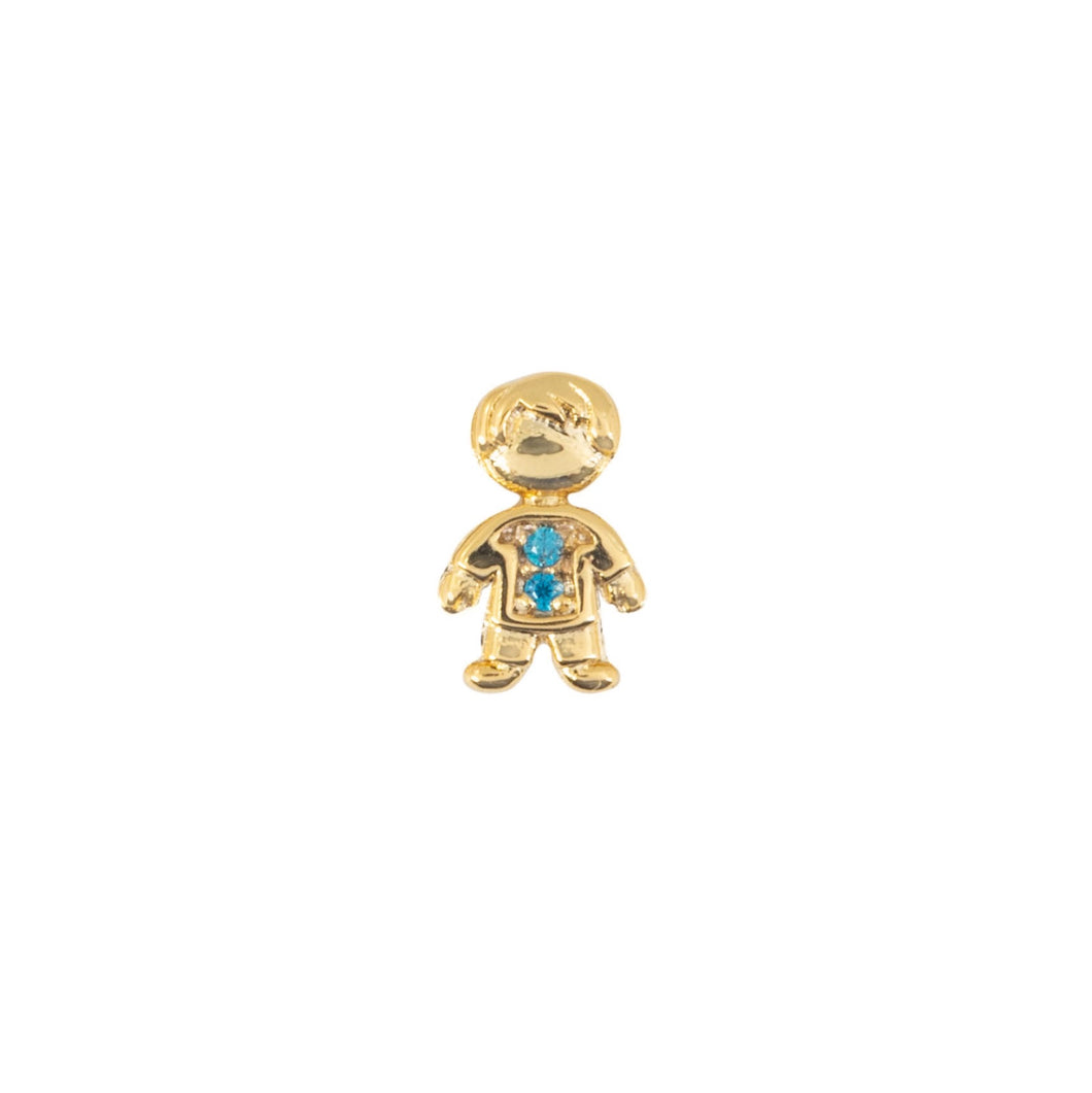 BOY CHARM GOLD-SOLD OUT