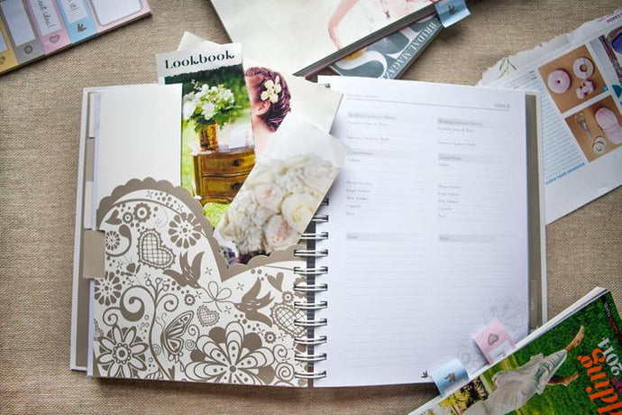 Planned & Perfect: Your Ultimate Wedding Checklist