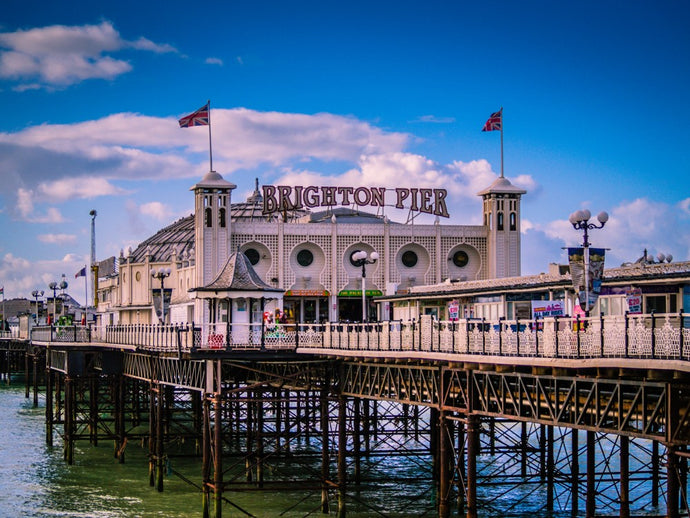 Brighton hen party hotspots