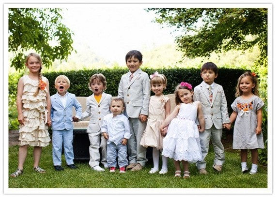children-at-wedding