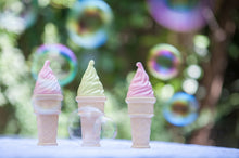 Ice Cream Cone Bubbles