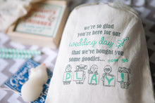 'Now Go Play!' Child's Fairtrade Cotton Pouch