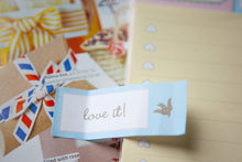 Lacy Love Heart Wedding Sticky Notes