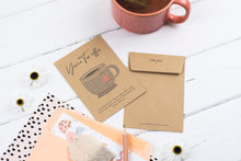 You're Tea-riffic! Personalised Tea Letterbox Gift