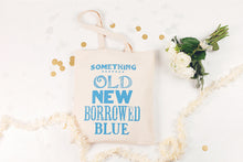 Something Old' Canvas Tote Bag
