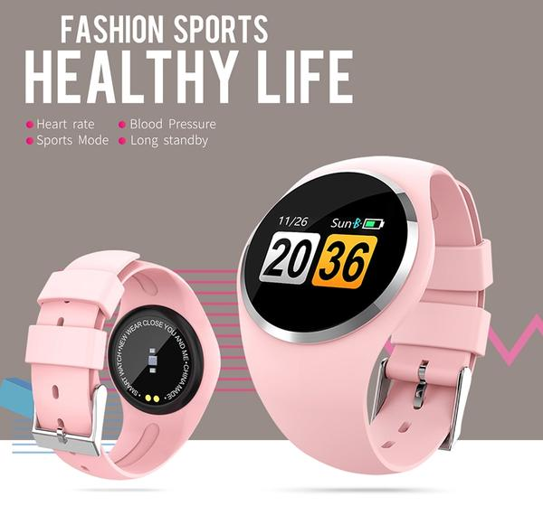Best women's smartwatch for android 2019