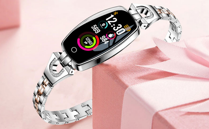 The best stylish smart watch for women in 2019-2020