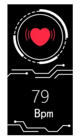 3.3 Heart Rate Monitor