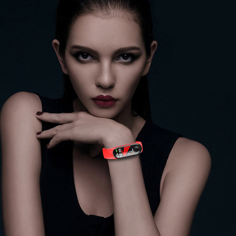 Smart Bracelet Waterproof