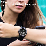 Smart watch For Android IOS Waterproof IP68