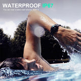 Android & IOS Waterproof Smart Watch