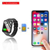 Men & Women Smartwatch For Apple iPhone Samsung Android