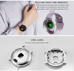 Helen Watch IP67 Waterproof Smart Watch