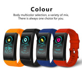 Bluetooth Waterproof Smart Bracelet