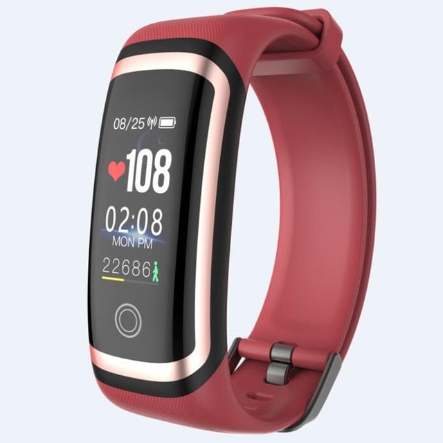 Helen Watch Waterproof Smart Heart Rate Band