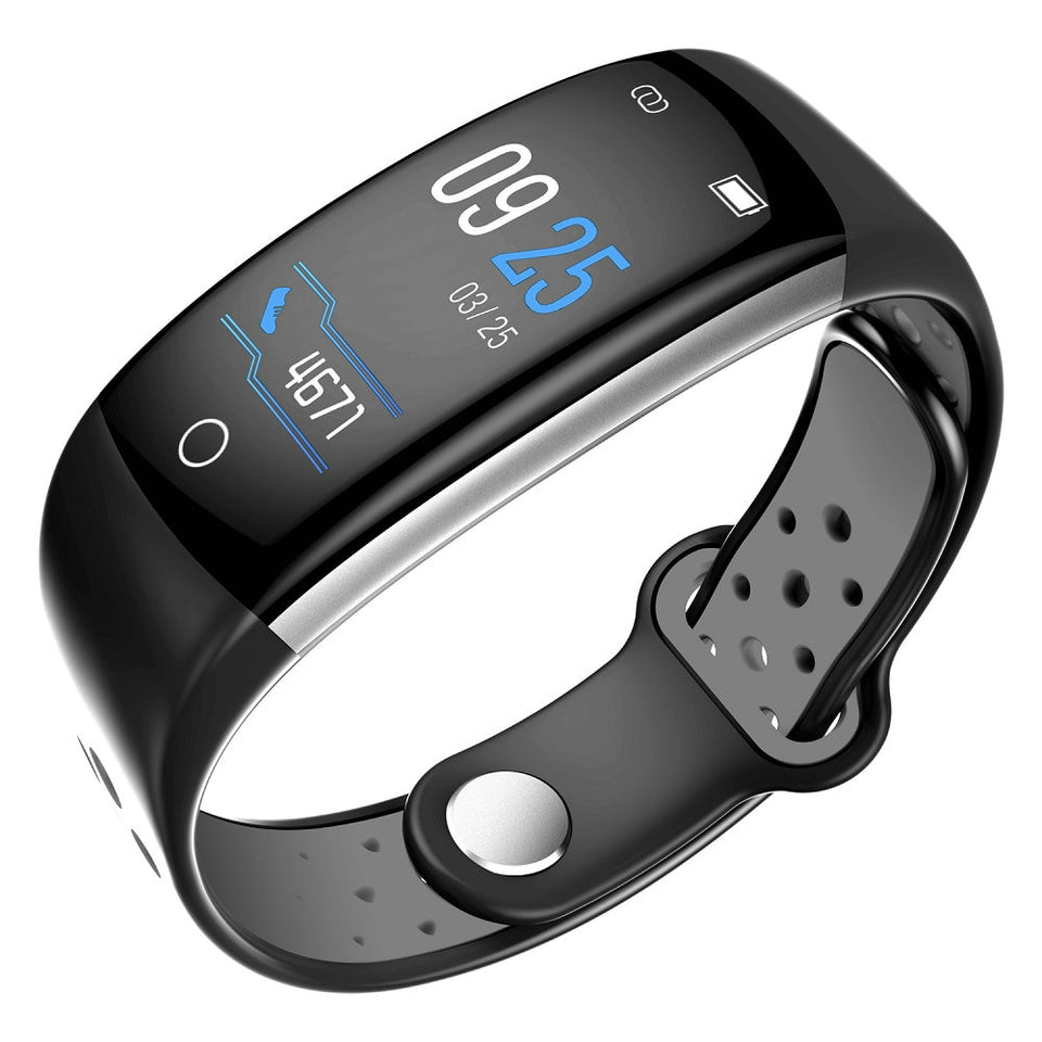 Waterproof Fitness Tracker Bracelet Smart Band