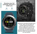 Men's Smart Watch Compatible With IOS and Android