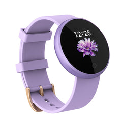 Women Smart Wrist Watch